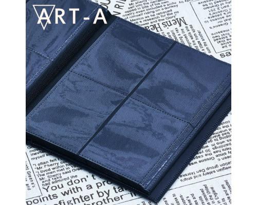 Альбом для слайдеров Art-A (160 карманов)