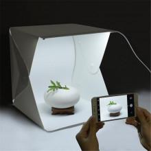 Освещение для фото и рабочего места